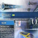 Dwonload Electro Racer Cell Phone Game